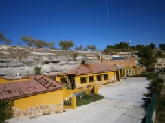 Cuevas Del Campo Cave House Granada Spain REDUCED TO 149,950 Euros