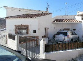 Zujar Cave House Baza Granada Spain Bargain Must be Seen to be Appreciated 39,000 Euros