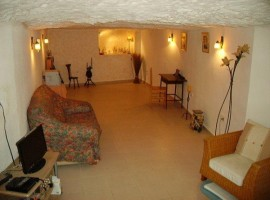 Baza Town House (Business Opportunity) Granada Spain 99,500 Euros
