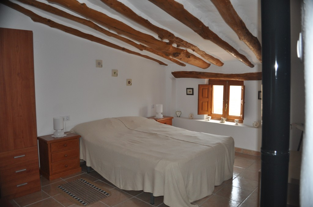 Caniles Balax Farmhouse / Cortijo Granada 45,000 Euros - Recently Reduced