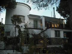 Property along side Sierra De Baza