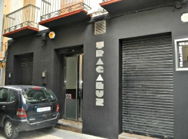 Baza Tragaluz Bar Business Opportunity Newly Refurbished 380,000 Euros