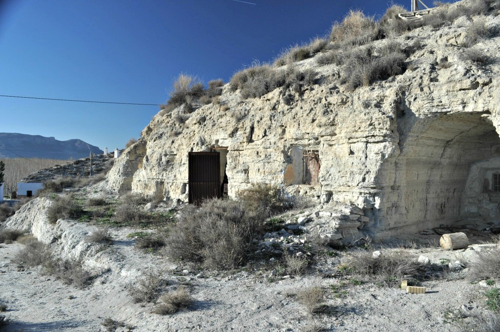 Baza Cave House Ruin Granada Spain 54 000 Euros Right