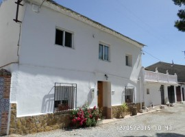 Zujar Town House Detached Property Granada Spain 93,000 Euros