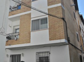 ZUJAR Town House, Granada Spain 63,000€