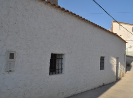 Caniles Cave House (1 of 2 caves) Granada Spain 38,000