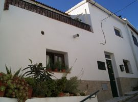 Lucar (almeria) - Townhouse - 75.000 euros - sale (or rent)