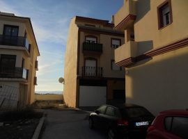 Apartment in Oria 4 Bedrooms (all doubles)